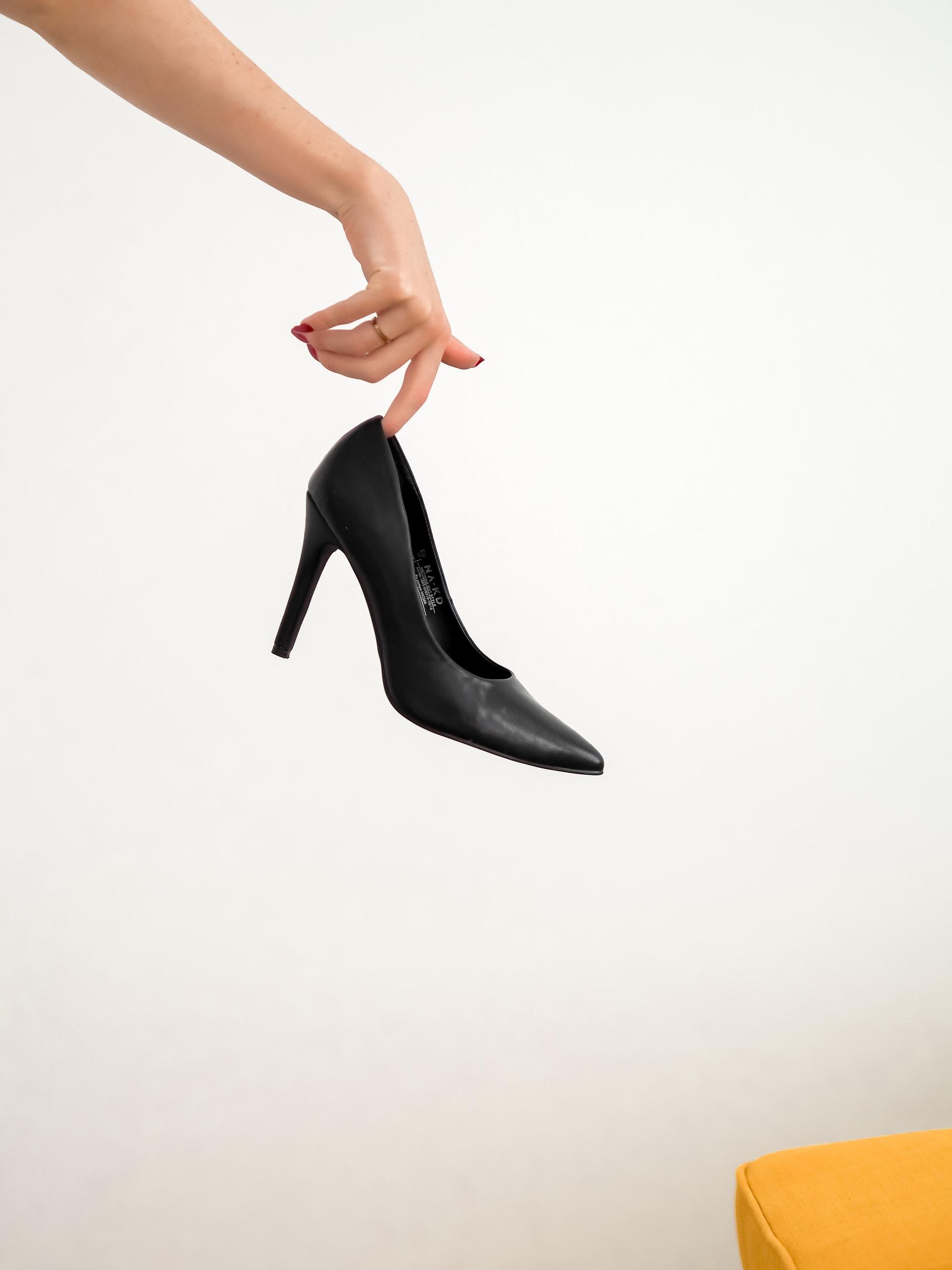 agrandir chaussures
